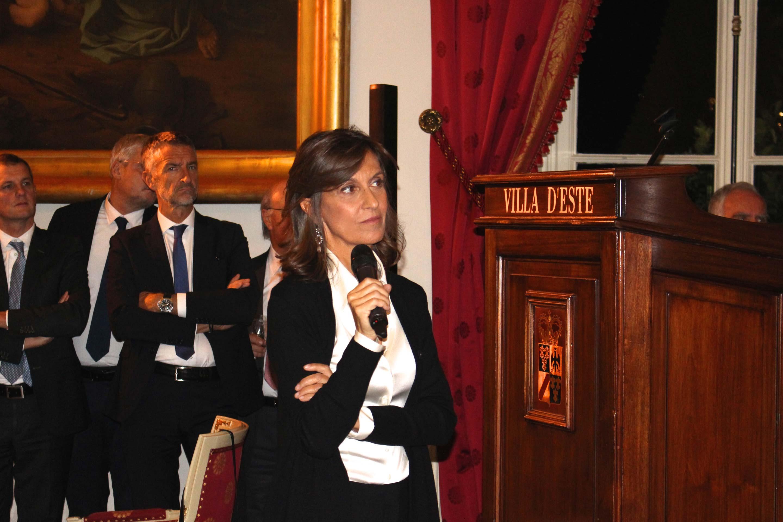 Anniversary Charity Dinner – Villa d'Este