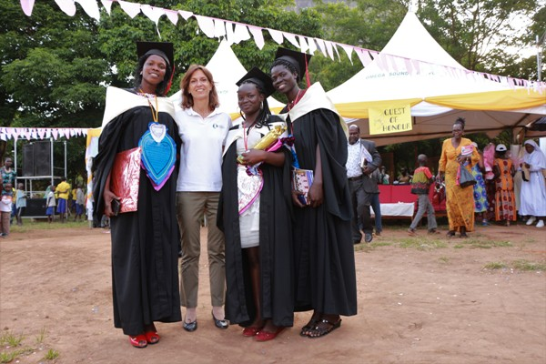 A Kalongo le celebrazioni per il 60° Anniversario della scuola di ostetricia