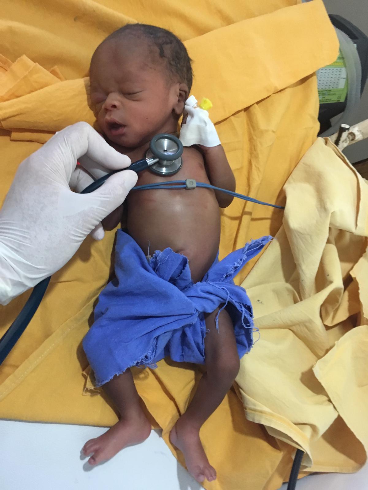 Emergenza Malaria