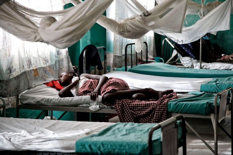 Covid19: primi casi positivi a Kalongo e in Uganda la situazione si aggrava