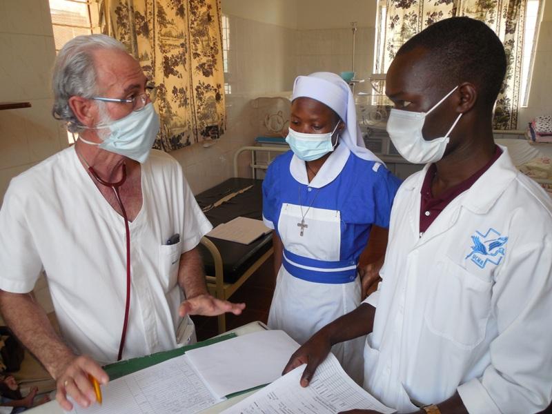 Fear returns to Uganda. New lockdown, Covid runs fast in Africa