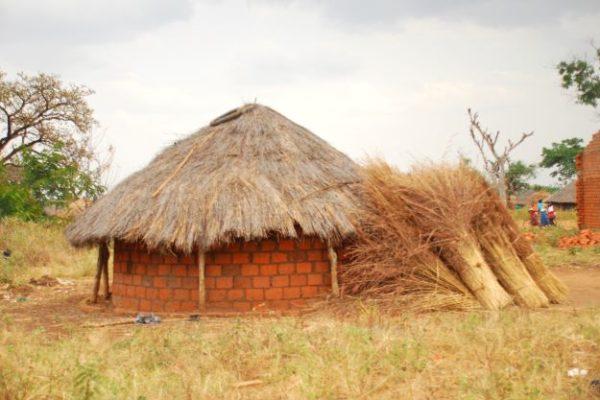 hut small - rid
