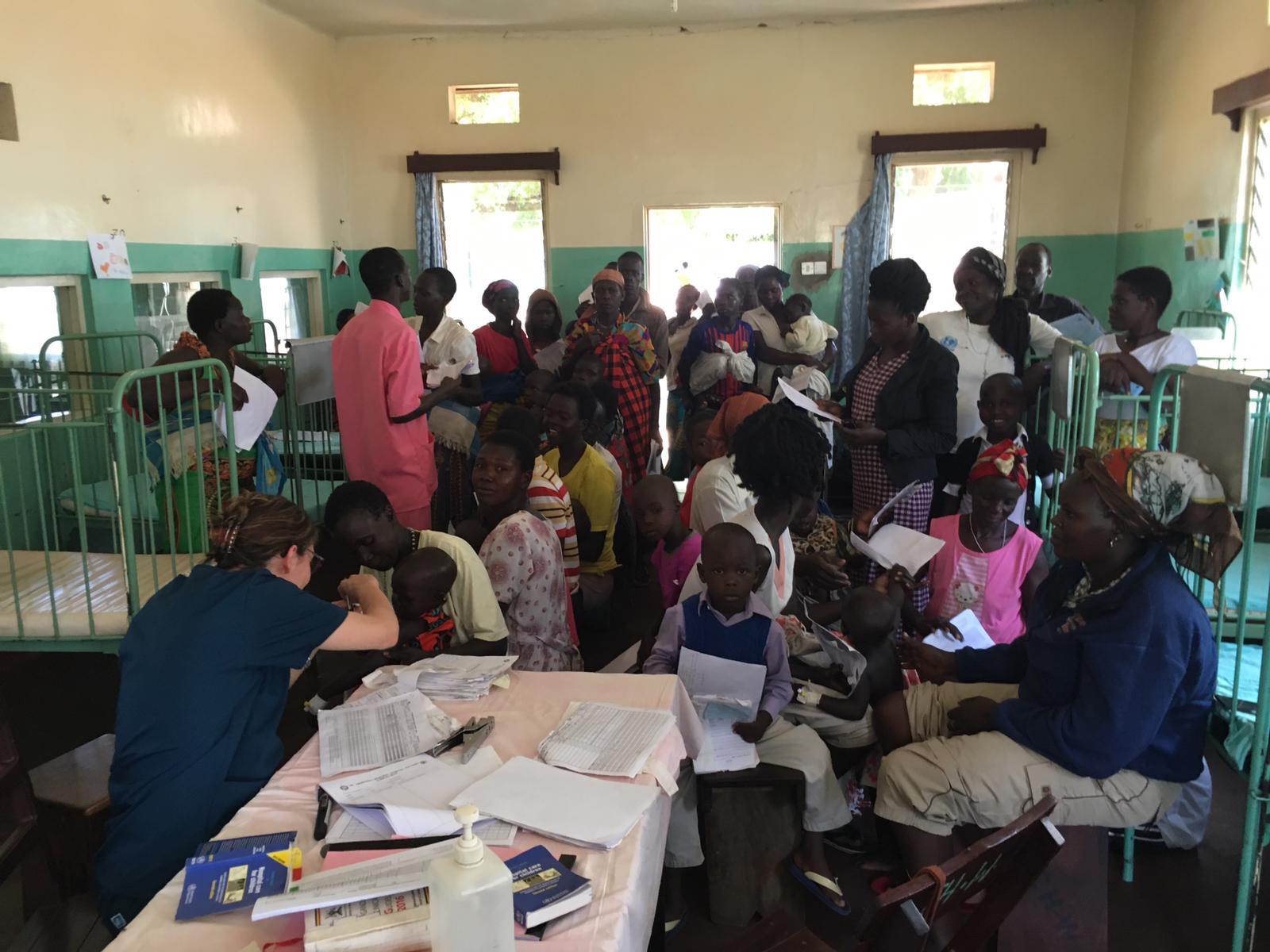 L'OMS ha approvato il vaccino per la malaria
